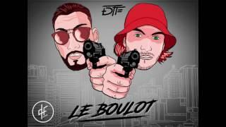DTF Le Boulot Audio