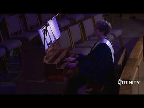 Trinity UMC Traditional Worship   05-03-20