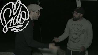 SIDO - Episode 4 - Einer dieser Steine feat. Mark Forster (30-11-80 Live)