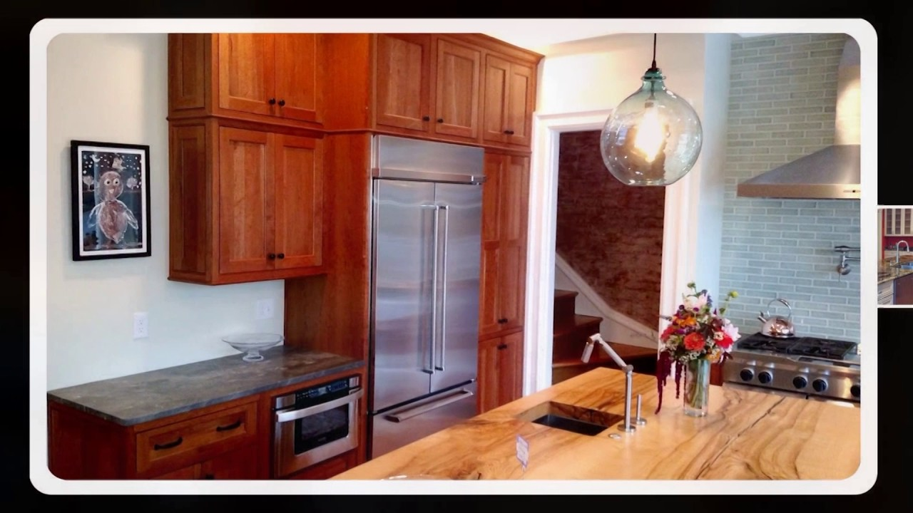 Kitchen Remodeling Pittsburgh Kitchen Innovations YouTube