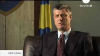 Je pense quen 2009, de nouveaux pays vont reconnaître notre nation, y compris notre vosin la Serbie