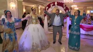 Маскали и Каролина. Императорская свадьба. 1 день 2 часть