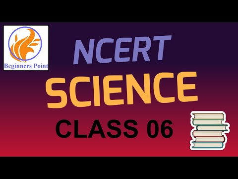 Class 6: Science (Chapter 9: The Living Organisms and Their Surroundings)