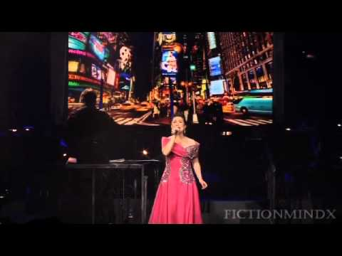 Your Songs Concert: Lea Salonga Sings Broadway Medley ...