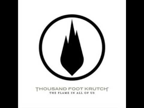Wish You Well-Thousand Foot Krutch with lyrics