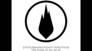 Wish You Well-Thousand Foot Krutch with lyrics
