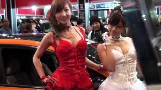 TAS2013 真野淳子&安枝瞳 安枝瞳 検索動画 14