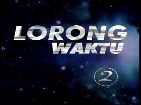 Nostalgia OST Lorong waktu 2