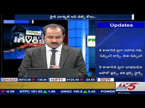 20th March 2017 Tv5 Money Smart Investor