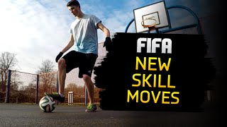New FIFA 16 Skill Move Suggestions!
