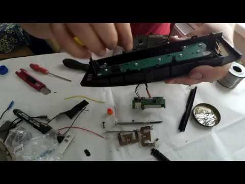 аукс и мп3 для магнитолы рено  [Mechanik Lilian]