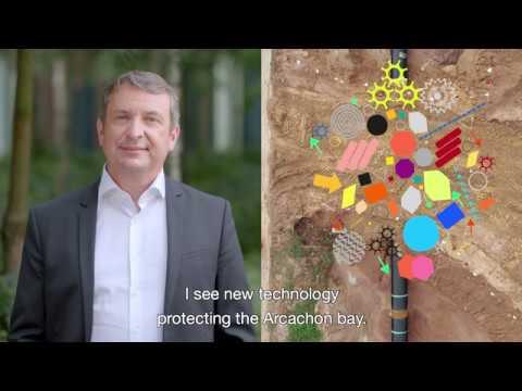 WeAreResourcers - Didier Brunet - France | Veolia