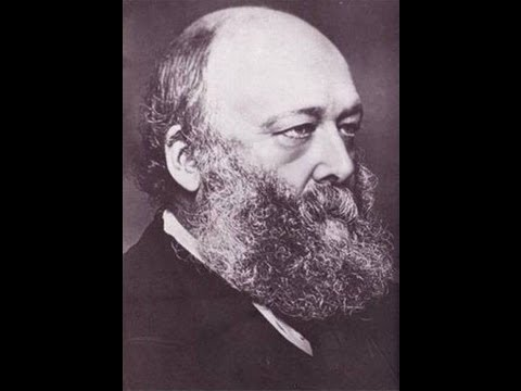 The Victorian Beard - by Professor Richard J Evans