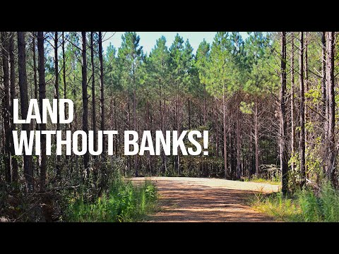 Land for Sale | No Banks