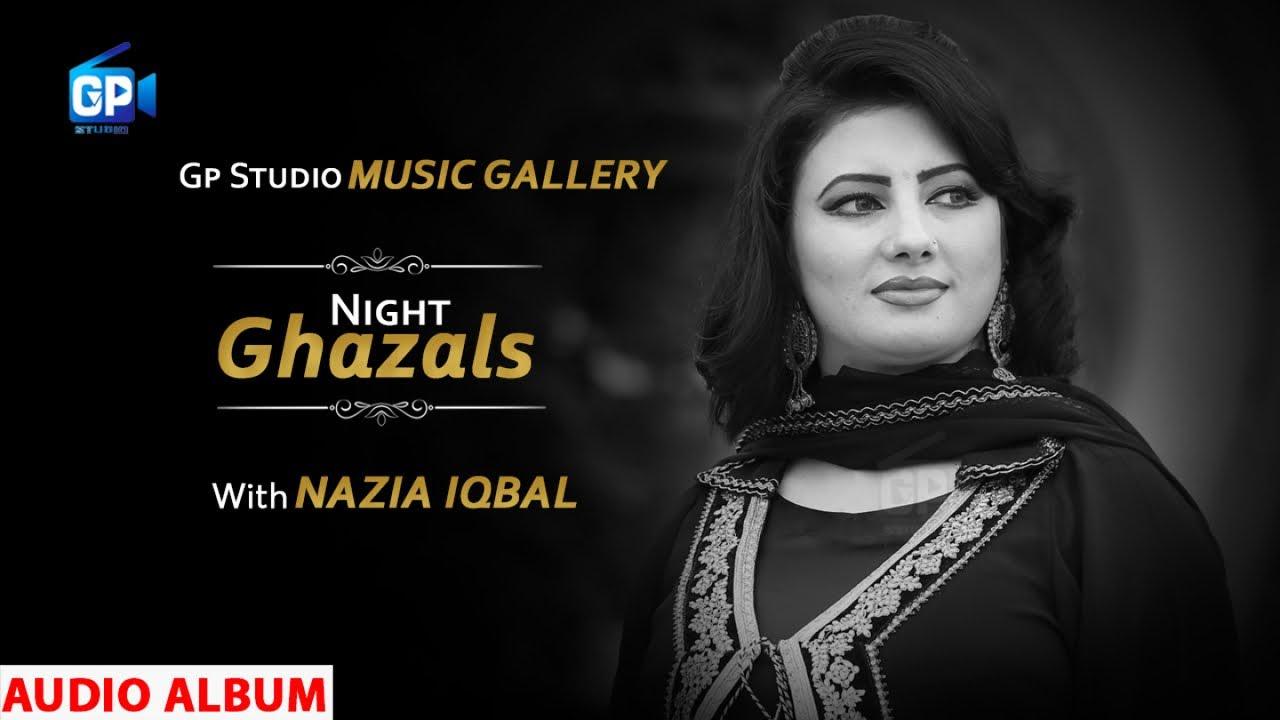 Ghazals Night With Nazia Iqbal