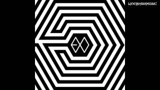 [AUDIO+DL] EXO-K - Run (Korean Ver.)