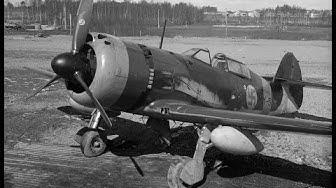 IL2 1946  VL Myrsky II