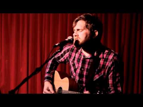 Josh Doyle: Winner of Guitar Center's Singer-Songwriter