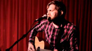 Josh Doyle: Winner of Guitar Centers Singer-Songwriter