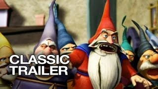 Happily N'Ever After 2 (2009) Official Trailer #1 - Animation Movie HD