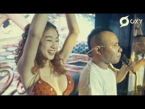 Dj Oxy Chơi Nhạc Tai  FOX Beer Club 2018