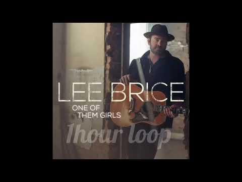 One of them. Girls - Brice lee ( 1 hour loop)