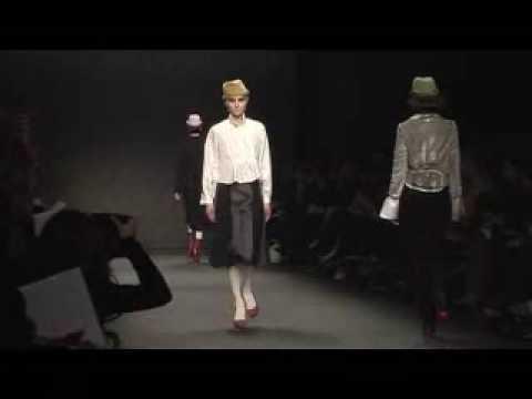Sfilate Milano Moda Donna: Romeo Gigli