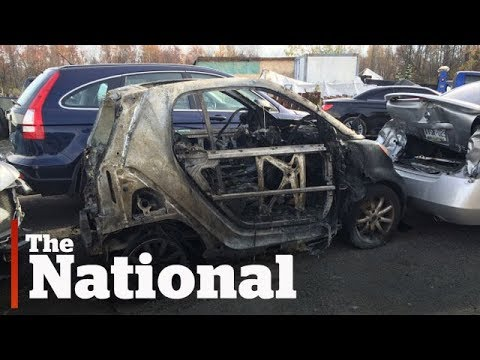 Smart Car Fires | Why Didn't Transport Canada Know?