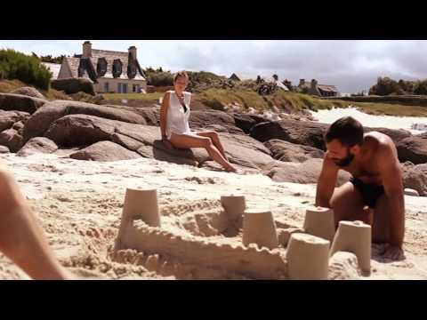 Hollydays - L'Amour à La Plage (Reprise...