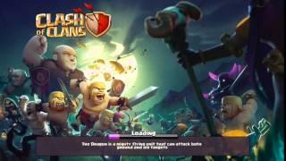 Video Clash of Clans | Halloween Intro [2015] download MP3, 3GP, MP4, WEBM, AVI, FLV April 2018