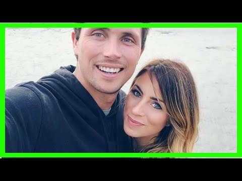 The Bachelors Tenley Molzahn Engaged to Taylor Leopold
