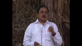 Mandoni MP Natubhai Visit