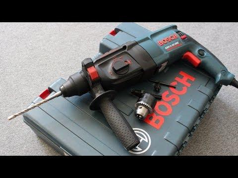 Перфоратор Bosch GBH 2-26 DRE. Экономия с кэшбек сервисом EPN