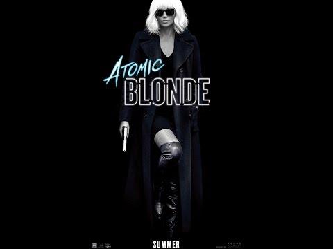 아토믹 블론드 (Atomic Blonde, 2017) 19금 예고편