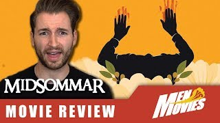 MIDSOMMAR (Ari Aster new A24 movie) | Movie Review Video