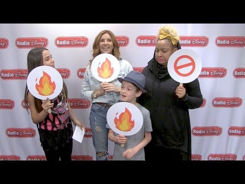 Raven's Home  Hot or Not  Radio Disney