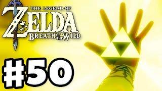 FINAL MEMORY! - The Legend of Zelda: Breath of the Wild - Gameplay Part 50