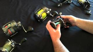 Choosing Offshore Fishing Reels
