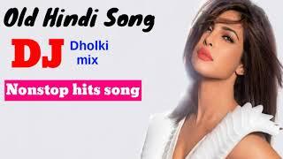 90s hindi romantic love dj mashup Nonstop hit song | old Hindi dj | old is gold dj