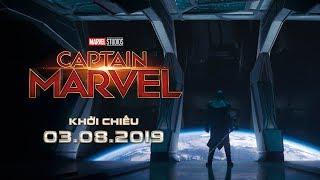 ĐẠI ÚY MARVEL - CAPTAIN MARVEL TRAILER 2 | Khởi chiếu toàn quốc ngày 08.03.2019
