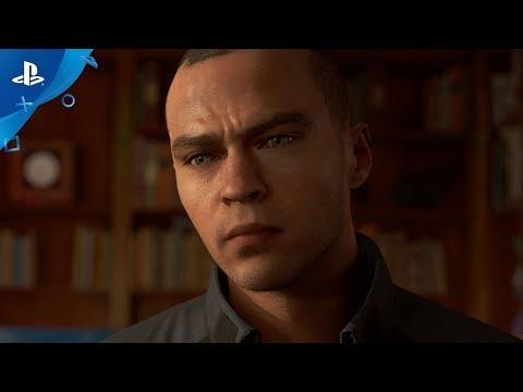 Detroit: Become Human – Markus | PS4