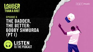 "Subscribe on apple podcasts: http://apple.co/louderthanariotpodcastabout this episode - ""the badder, the better: bobby shmurda (pt 1)""just like his legendary..."