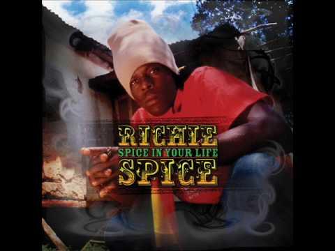 Richie Spice - Outta The Blue (Original/Acoustic)