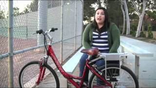 Best Electric Bikes For Sale Currie Technologies Ezip Trailz Electric Bike.flv