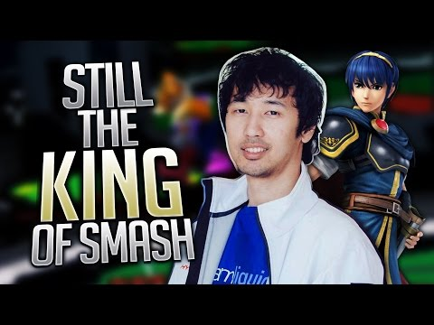 Ken is Still the King of Smash | The Best Recent Ken Plays/Combos (2013-2017)