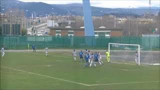 Serie D Girone E Scandicci-Viareggio 4-1