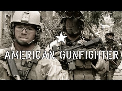 American Gunfighter Episode 1 - JD Potynsky, Northern Red - Presented by BCM