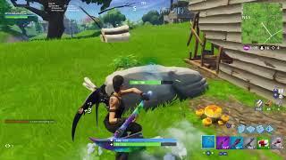 I killed Ghost Ayden (insane ten kill clutch)