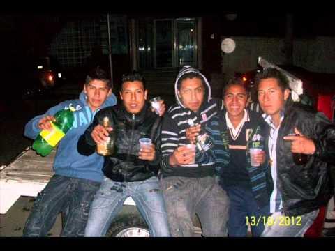 sonido samurai y la amistad forever 21 cotubre 2012 san rafael tepatlaxco