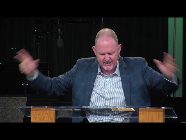 How to Forgive When Forgiving Is Hard | Luke 23:33-34 | Pastor Philip De Courcy | Good Friday 2019